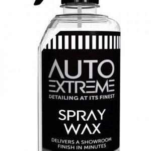 Auto Extreme Spray Wax 720ml Trigger Spray
