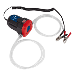 Sealey Oil Transfer Pump 12V
